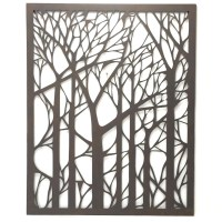 20 Photos Wrought Iron Tree Wall Art | Wall Art Ideas