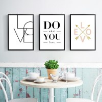 2018 Latest Glamorous Wall Art | Wall Art Ideas