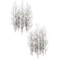 20 Photos Kohls Metal Tree Wall Art   Wall Art Ideas