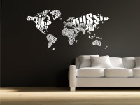 17 Best Collection of Kohls Wall Art Decals | Wall Art Ideas