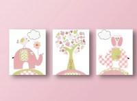 20 Inspirations Baby Name Wall Art | Wall Art Ideas