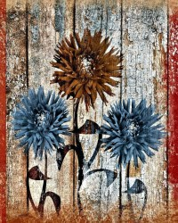 French Country Wall Art - Photos Wall and Door ...