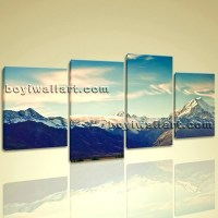 20 Best Collection of Multiple Panel Wall Art