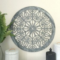 20+ Choices of Large Round Wall Art