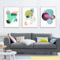 20 Best Triptych Art for Sale | Wall Art Ideas