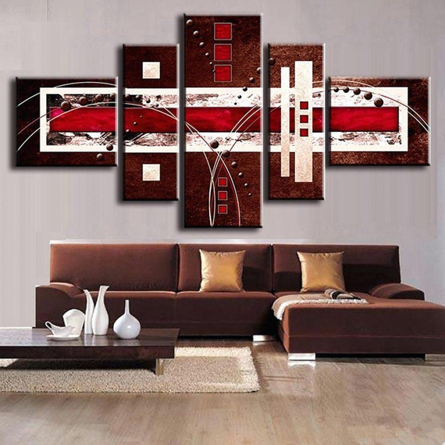wall art sets for living room bronze table lamps 20 ideas of