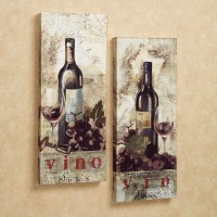20 Best Wine Metal Wall Art