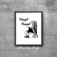 20 Best Collection of Black and White Italian Wall Art ...