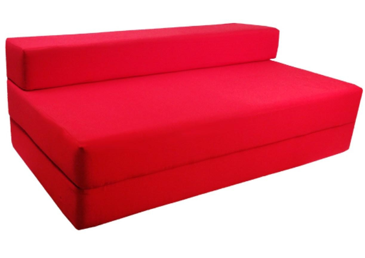 ps sofa bed review home decorators collection table red ikea karlstad from thesofa