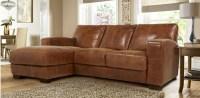 21+ Choices of Leather Sofas | Sofa Ideas