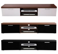 20 Photos Long Low Tv Cabinets | Tv Cabinet And Stand Ideas