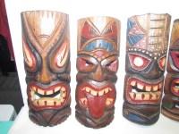 20 Best Ideas Wooden Tribal Mask Wall Art | Wall Art Ideas