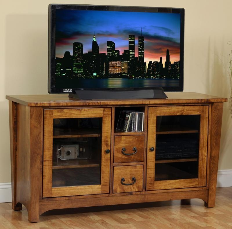 Amish Furniture Tv Stand