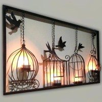 Outdoor Wrought Iron Wall Art Photo Albums - Fabulous ...