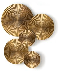 20 Inspirations Large Round Metal Wall Art | Wall Art Ideas