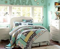 2018 Latest Wall Art for Teenage Girl Bedrooms | Wall Art ...