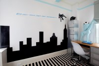 20 Collection of Cool Wall Art for Guys
