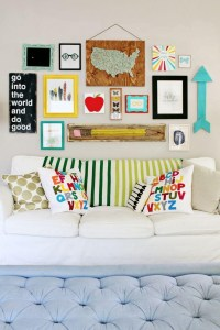 20+ Choices of Wall Art for Kindergarten Classroom