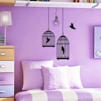 20 Best Collection of Purple Wall Art for Bedroom | Wall ...