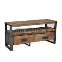 20 Best Ideas Industrial Style Tv Stands
