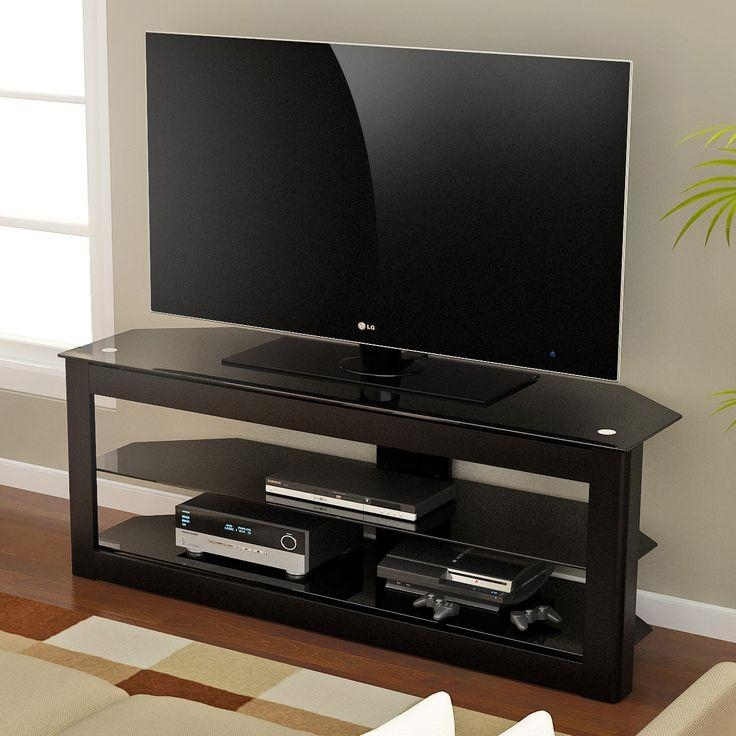20 Photos Wooden Tv Stands For 55 Inch Flat Screen Tv