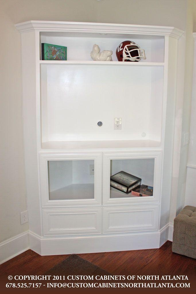 20 Best Collection of Tall Tv Cabinets Corner Unit  Tv