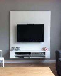 2019 Latest Wall Mounted Tv Cabinet Ikea | Tv Cabinet And ...