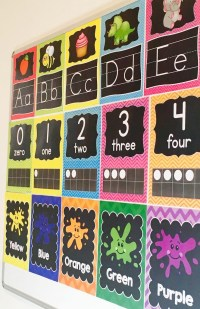 Classroom Decoration Themes For Kindergarten  Review Home