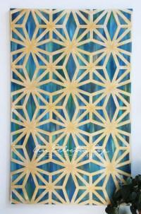 20 Photos Duct Tape Wall Art | Wall Art Ideas