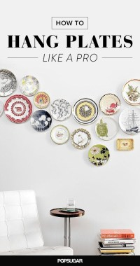 20 Best Ideas Decorative Plates for Wall Art | Wall Art Ideas