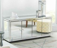20 Top Mirrored Tv Cabinets Furniture | Tv Cabinet And ...
