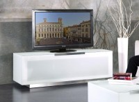 2018 Latest Modern White Tv Stands