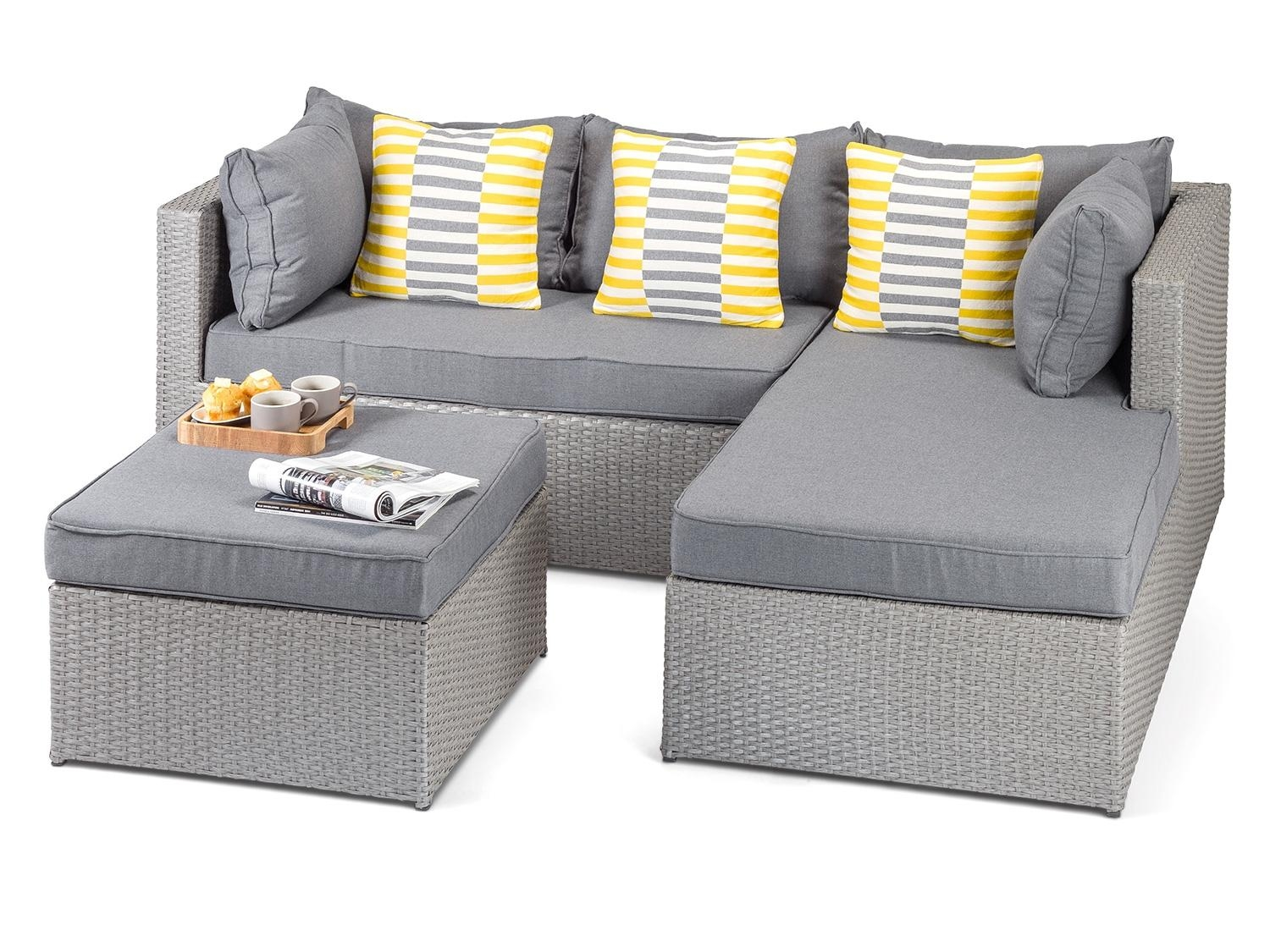 Outdoor Rattan Sofa 23 Ideas Of Modern Rattan Sofas Sofa Ideas