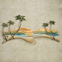 20 Best Collection of Caribbean Metal Wall Art | Wall Art ...