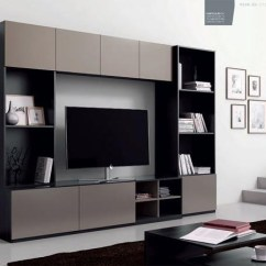 Tv Wall Unit Designs For Living Room In India Dining And Combo 20+ Choices Of Units With Storage   Cabinet ...