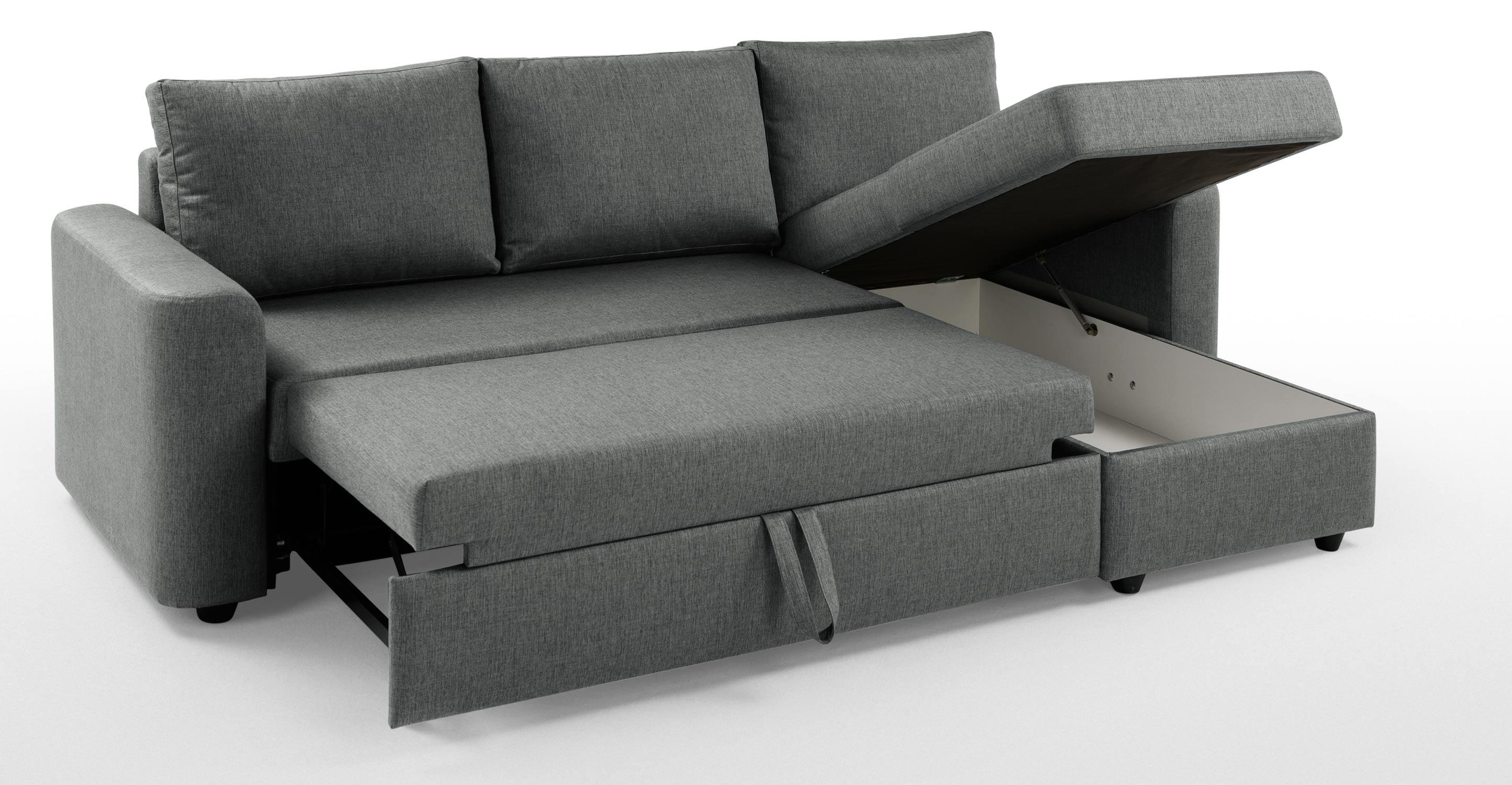 corner sofa bed london ashley furniture cushion replacement 20 inspirations beds with storages ideas