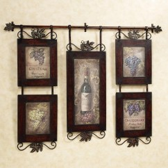Italian Themed Kitchen Curtains Equipment Rental 20 Collection Of Wall Art