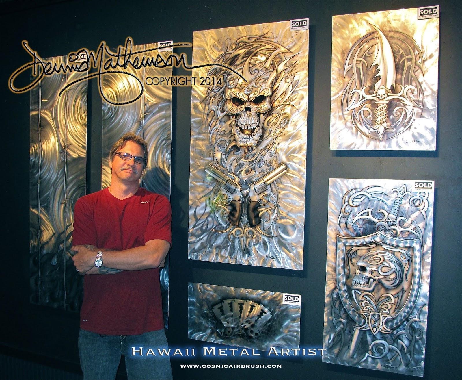 20 Best Hawaiian Metal Wall Art
