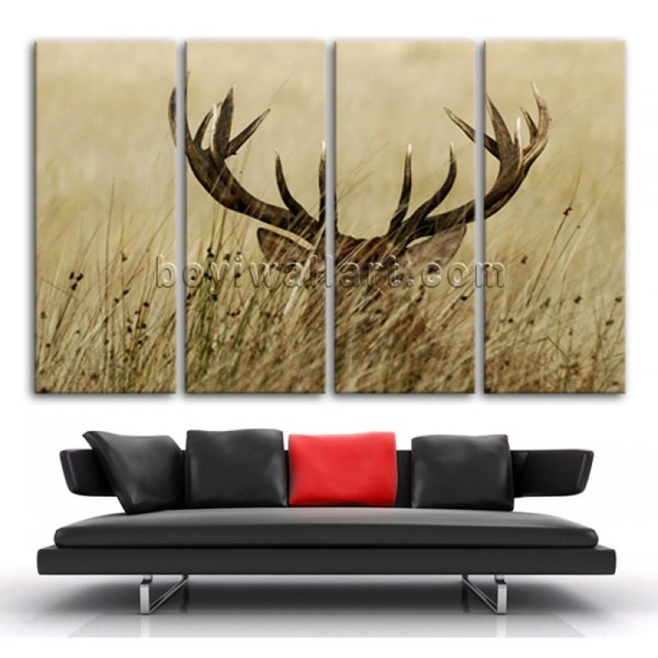 Extra Large Canvas Wall Art
