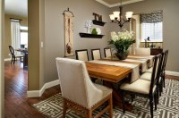 20 Collection of Formal Dining Room Wall Art | Wall Art Ideas
