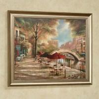 20 Best Italian Overlook Framed Wall Art Sets | Wall Art Ideas