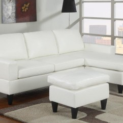 White Leather Sofa Cheap Outdoor Patio Furniture 21 Best Ideas Sectional For Sale
