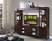 20 Ideas of Tv Stands Bookshelf Combo | Tv Cabinet And ...