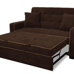 Leather Full Size Sleeper Sofa Com Us 2 Art Van 21 Photos Sleepers