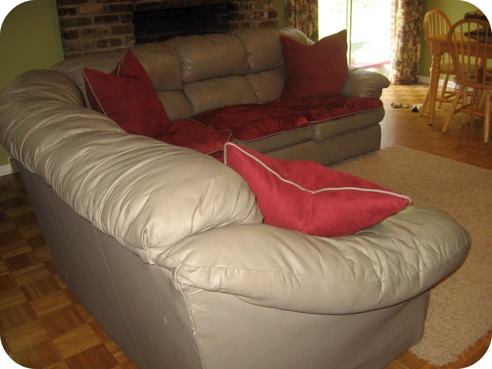 leather sofa covers ikea modern sleeper queen 21 ideas of slipcover for sectional sofas