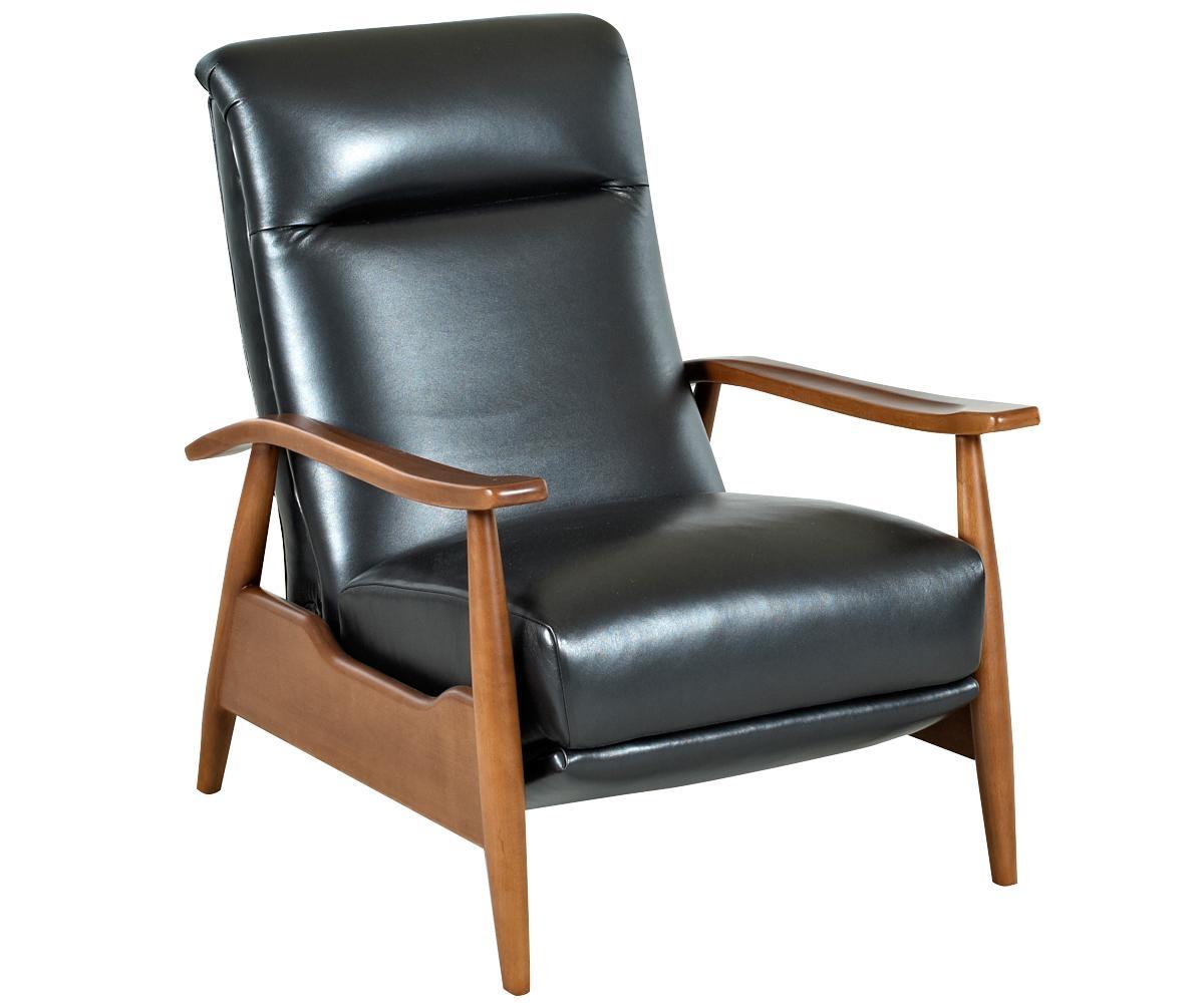recliner sofa leather black phantom sectional modern white 22 inspirations chair sofas ideas