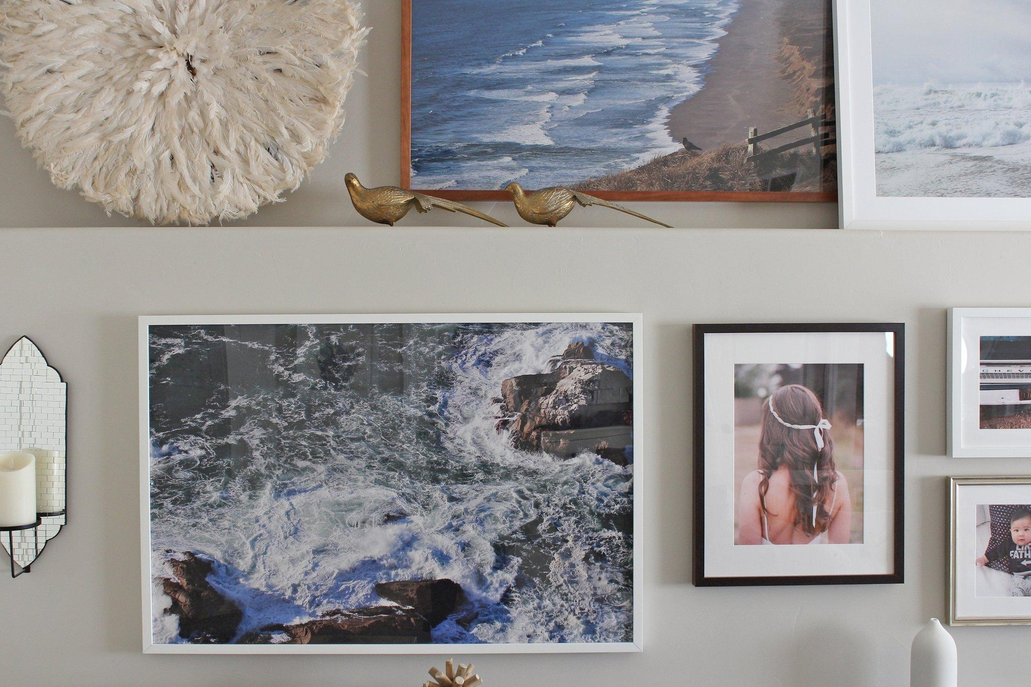 20+ Choices of Turn Pictures Into Wall Art