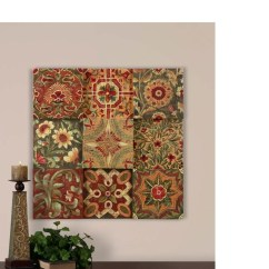 Italian Themed Kitchen Curtains Knotty Alder Cabinets 20 Ideas Of Style Wall Art