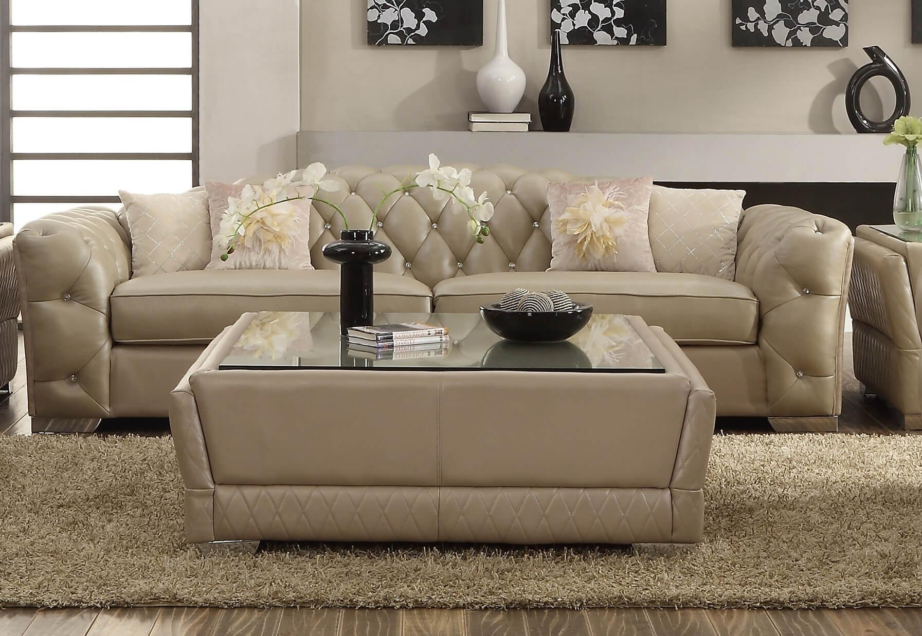 cream leather sofa set uk thomasville recliner 2018 latest ivory sofas ideas