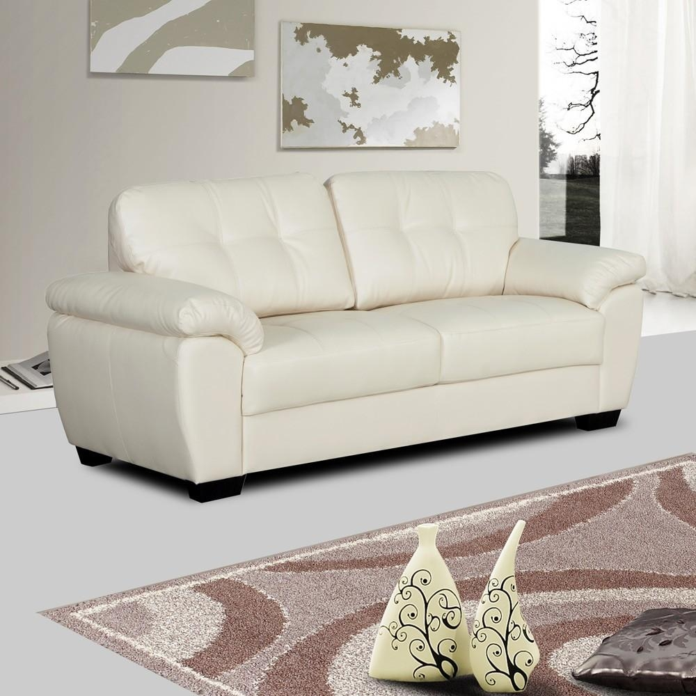 high back tufted chair big mans camping 2018 latest ivory leather sofas | sofa ideas